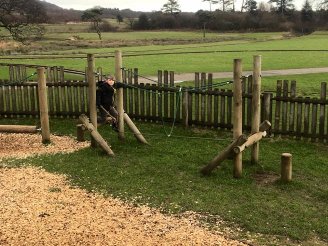 adventure park margam